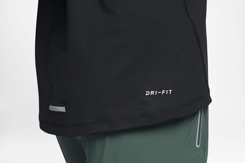 Dri-Fit Element Longsleeve