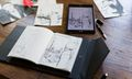 Montblanc's New Augmented Paper Perfectly Connects the Analog & Digital Worlds