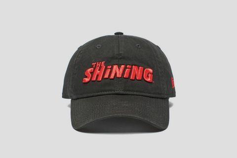 920 The Shining Cap