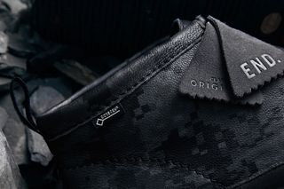 906f767ac5ecf END. END. Previous Next. Brand: END. x Clarks Originals. Model: Wallabee GTX