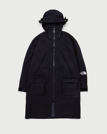 The North Face Black Series - Mountain Light FUTURELIGHT™ Coat Black