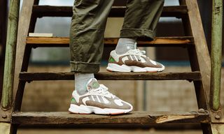 Here's How You Can Buy the Solebox-Exclusive adidas Yung-1 Today