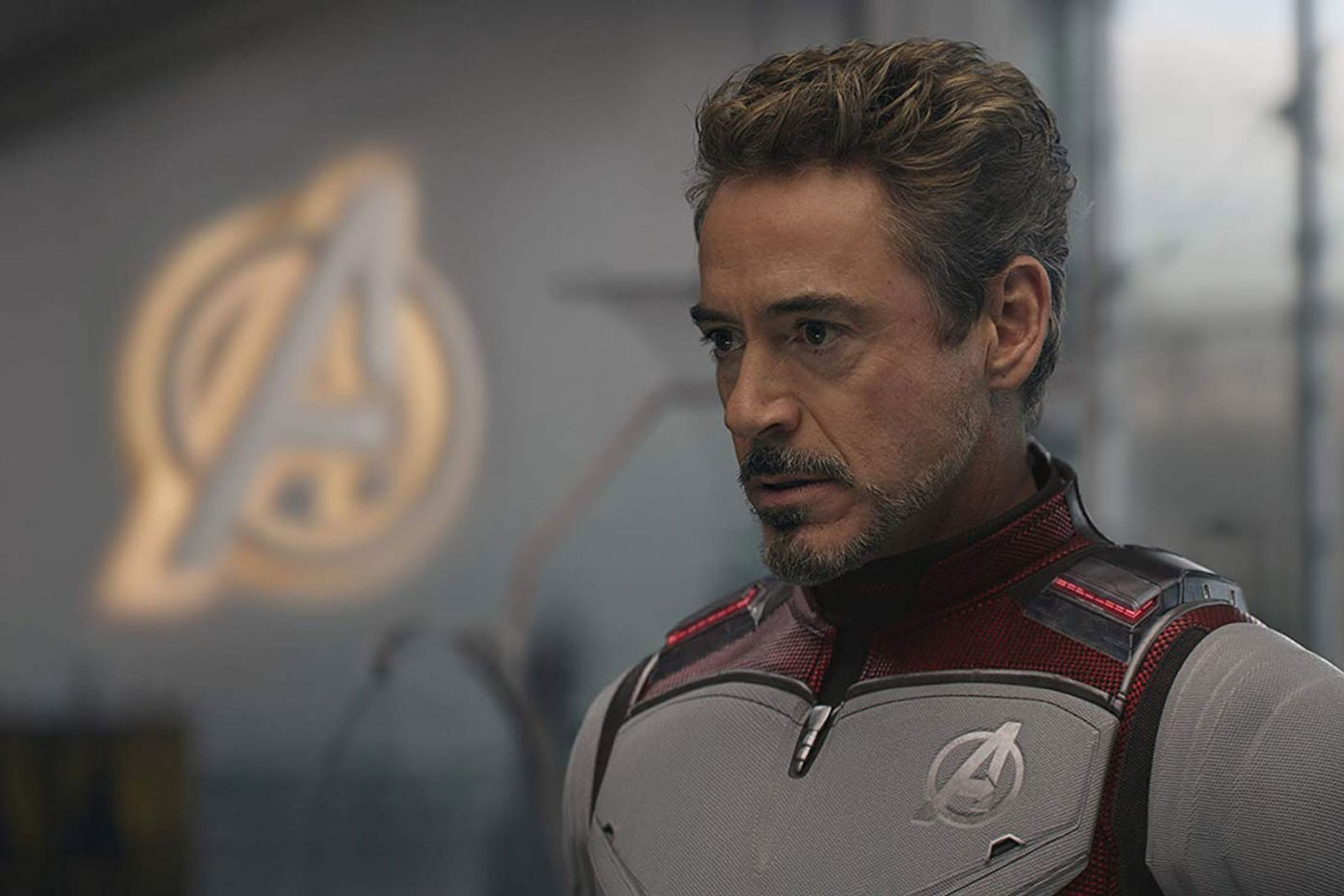 Iron Man in Marvel's 'Endgame'