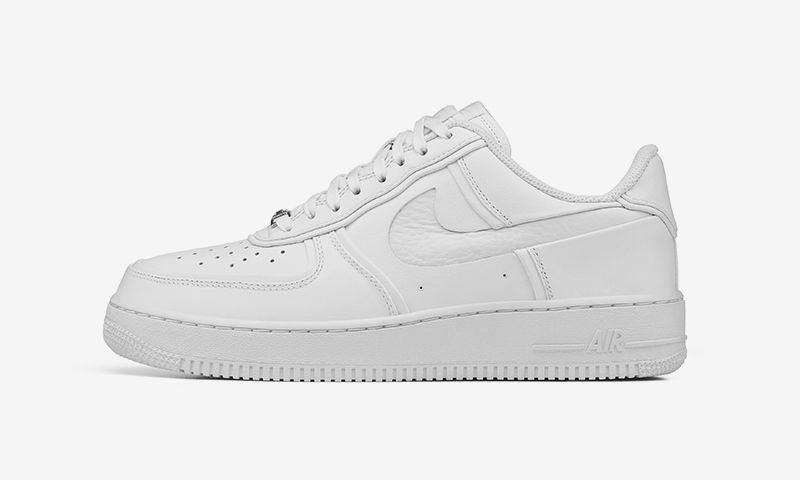 En necesidad de Diagnosticar unir  John Elliott x Nike Air Force 1: Release Date, Price, & More Info