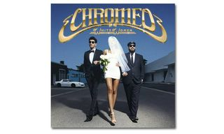 Stream Chromeo's New Album 'White Women'