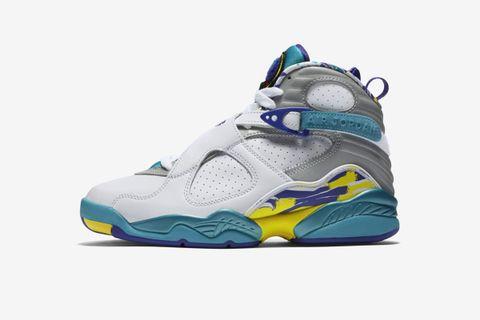 Wmns Air Jordan 8