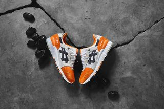 finest selection 3bf1c 7b65b Afew x BEAMS x ASICS GEL-Lyte 3: Release Information