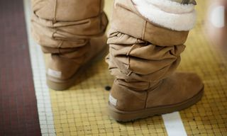 Y/Project Is the Latest Brand Trying to Make UGG's Cool