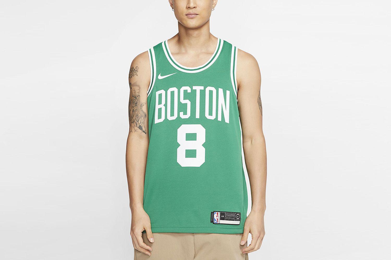 Kemba Walker Celtics I Jersey