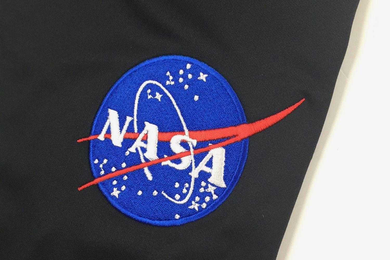 Nasa Deep Space Jersey