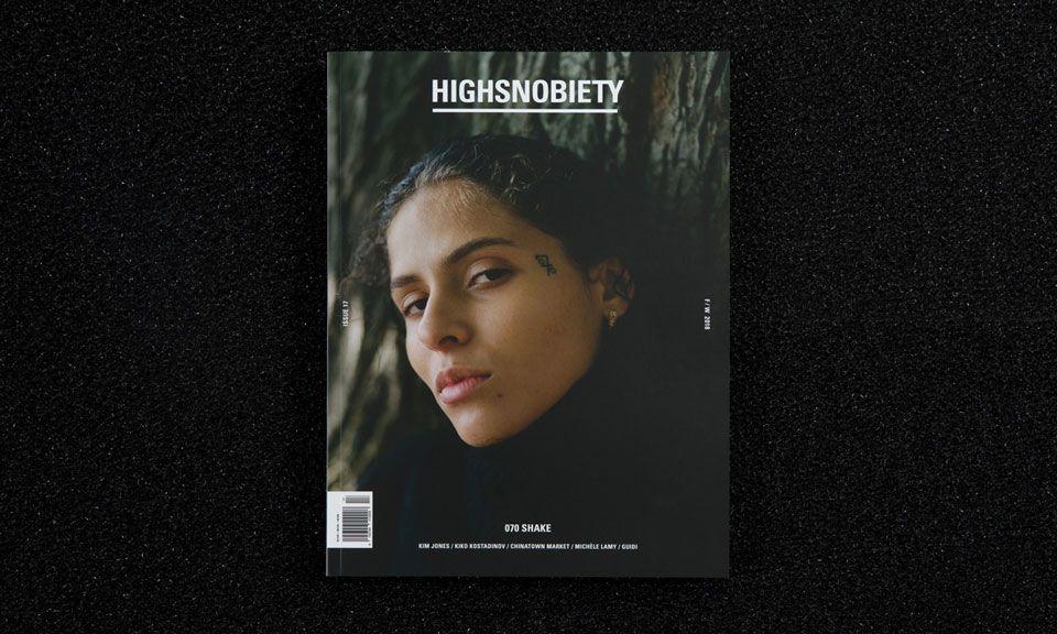 1ef3c9918b12 070 Shake Covers Highsnobiety s Magazine Issue 17