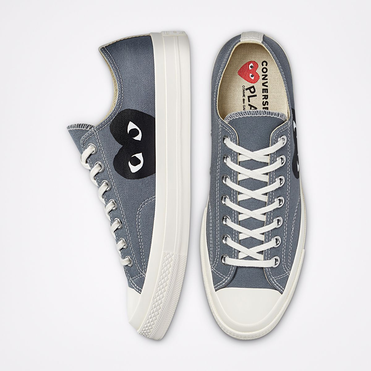 CdG PLAY Is Dropping Some New Chucks We Actually Want to Wear 51