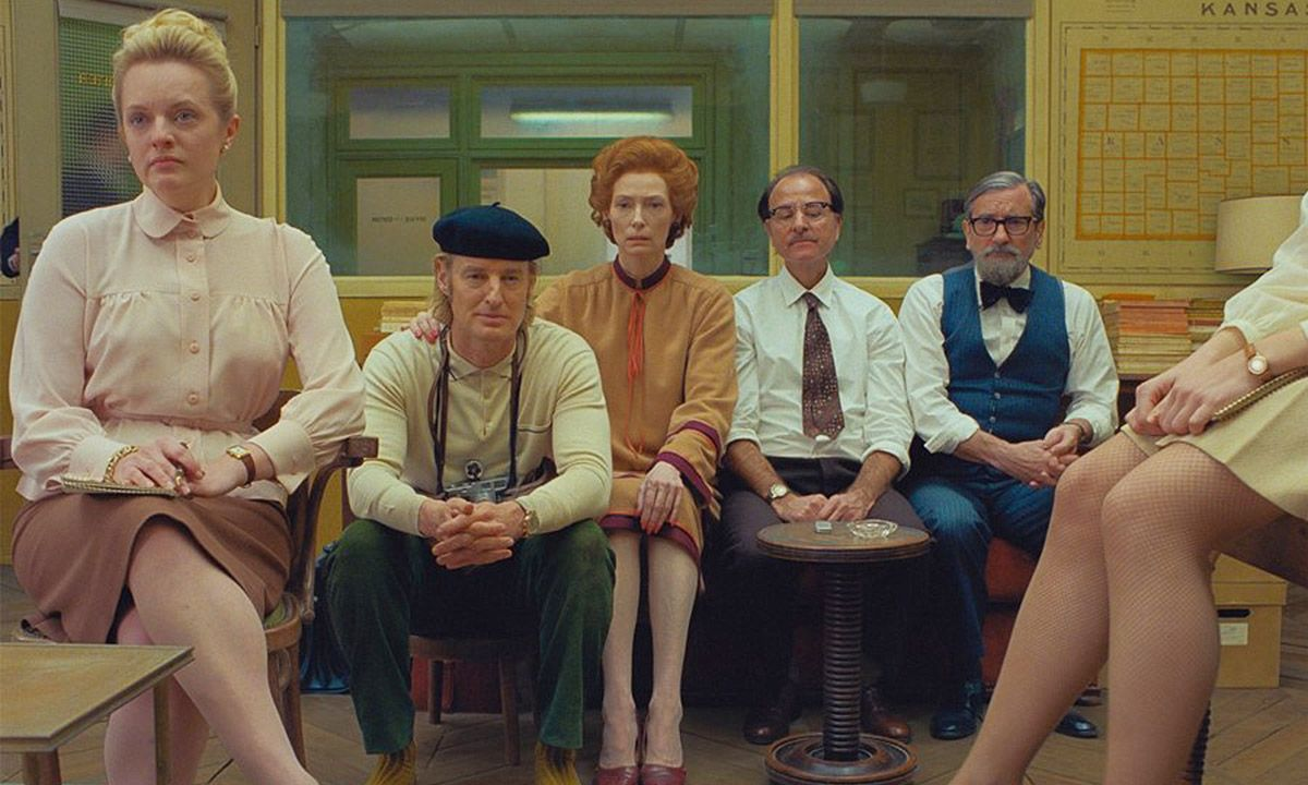 Wes Anderson 'The French Dispatch': Watch First Trailer Here