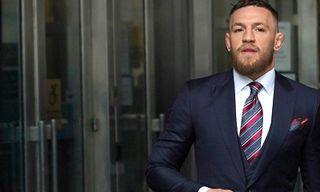 Conor McGregor Accused of Racism After Mayweather-Nasukawa 'Rush Hour' Jibe