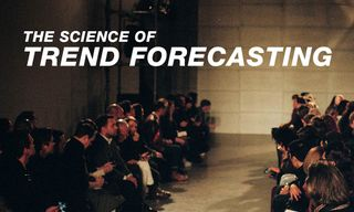 How Does Trend Forecasting Really Work?