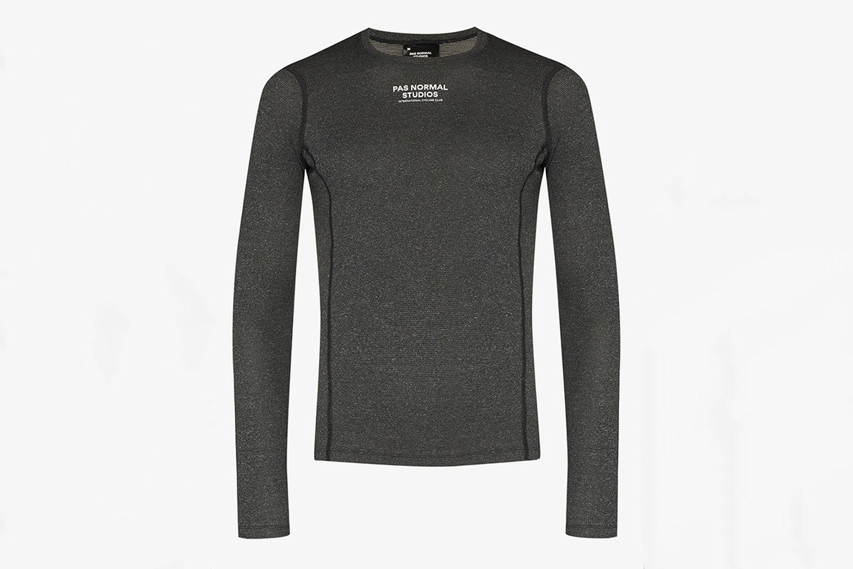 Control Base Layer Long-Sleeve T-Shirt