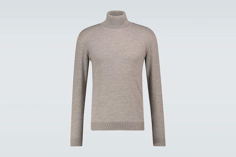 Thadée Merino Turtleneck Sweater