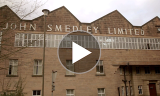 The Making of the John Smedley for Universal Works Collection