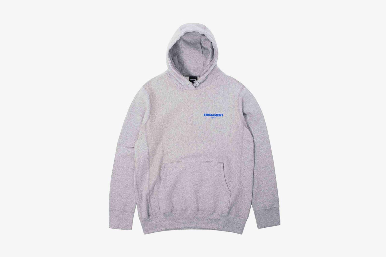 firmament logo hooded sweatshirt ace hotel berlin