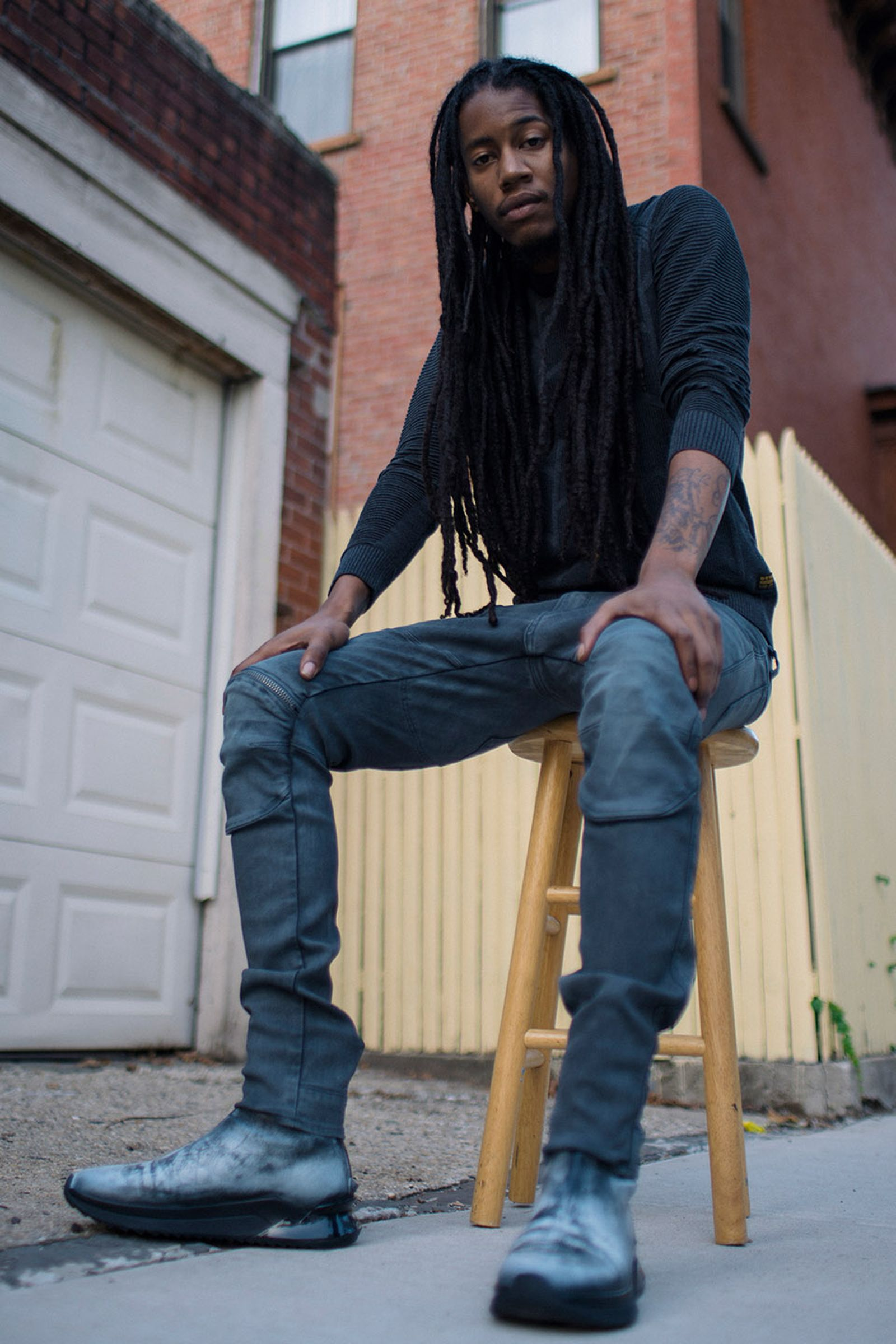 G Star Raw G-Star RAW jeans
