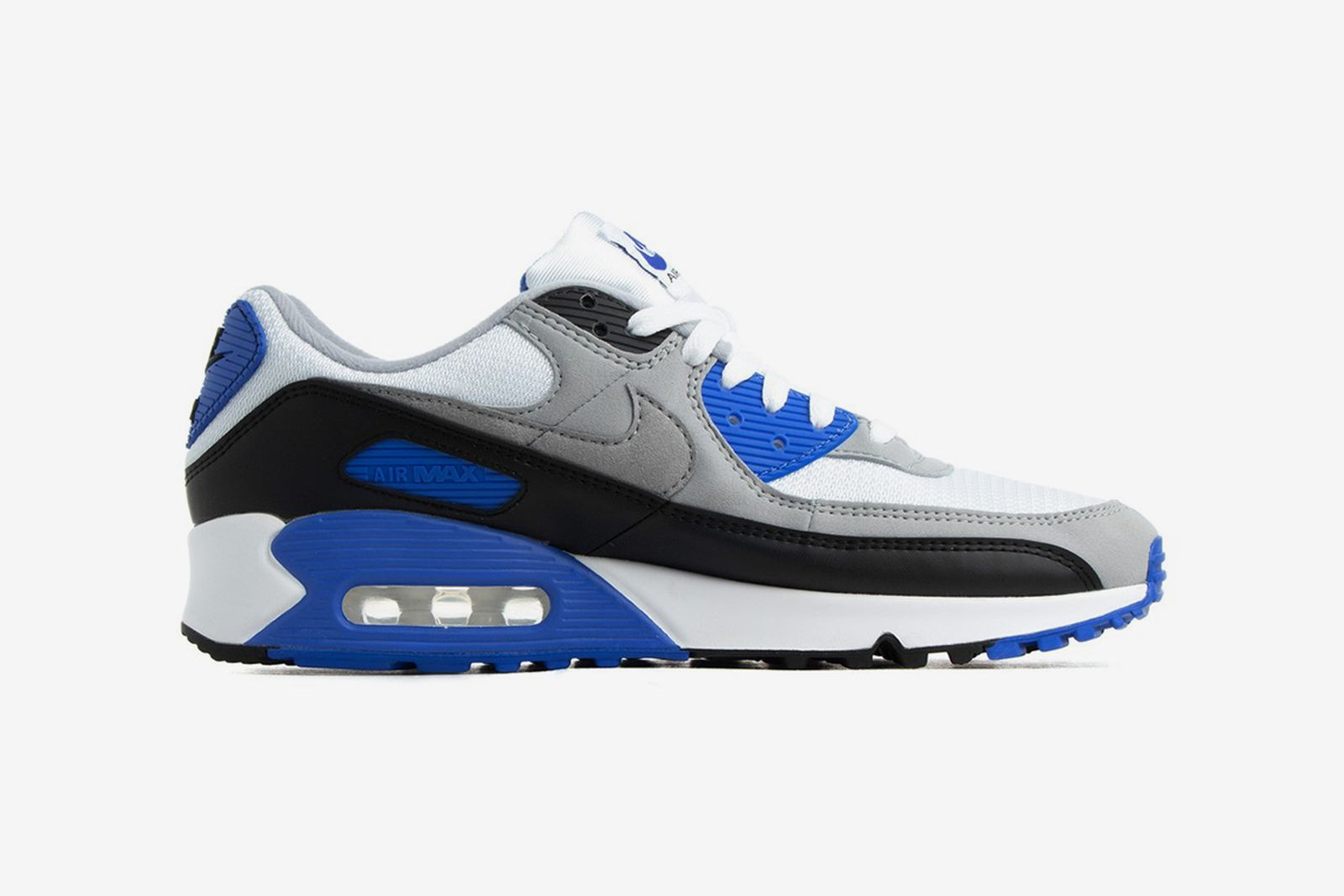 Nike Air Max 90 Hyper Royal
