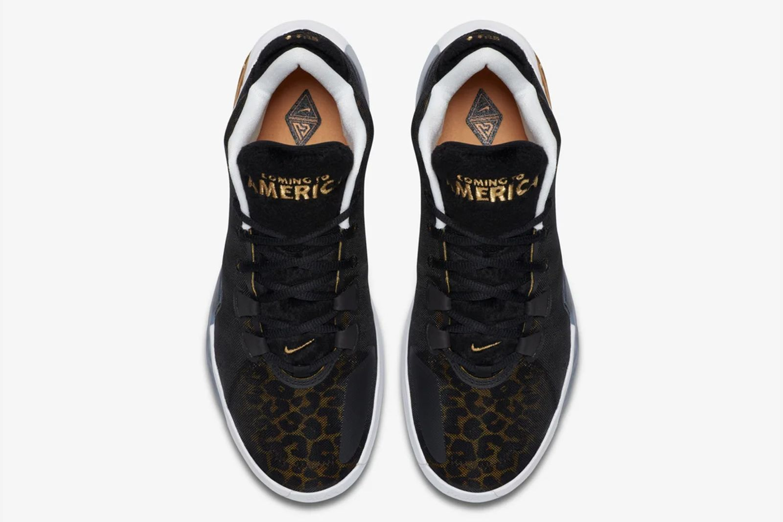 nike zoom freak 1 coming to america release date price official giannis antetokounmpo