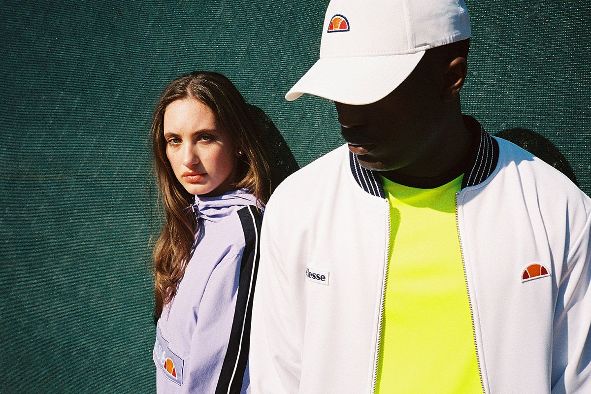 ellesse Reboots Classic 'Tanker' Shoe for FW20 Collection 31