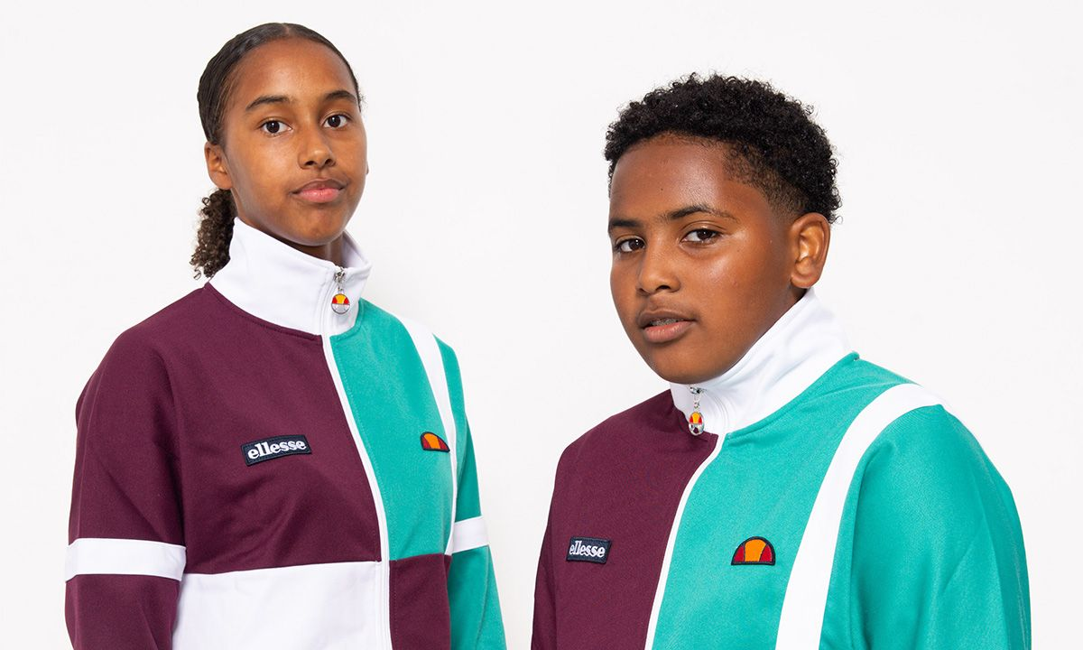 Ellesse and Patta Shake up Court Culture with an All Inclusive Tennis Initiative