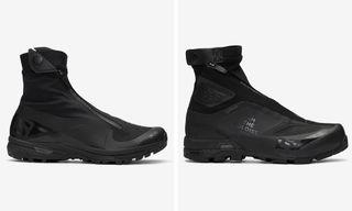 Where to Cop TAKAHIROMIYASHITATheSoloist and Salomon's Footwear Collab