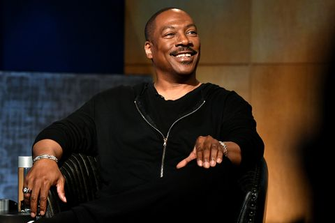Eddie Murphy Reportedly in Talks With Netflix About $70 Million Stand-Up Deal