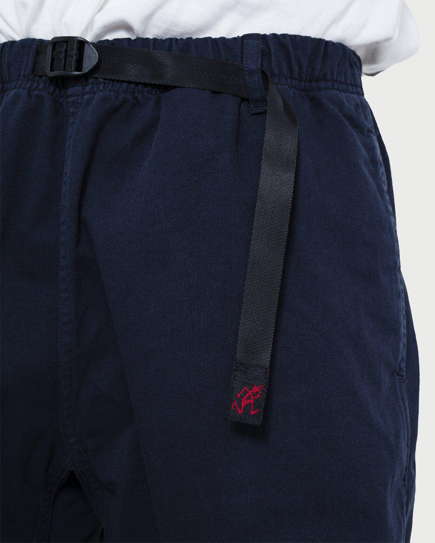 Gramicci — G-Shorts Double Navy - Image 2
