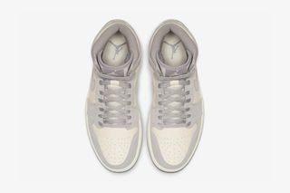 fast delivery aliexpress wholesale price The Nike Air Jordan 1 Gets a Refreshing Pale Ivory Colorway