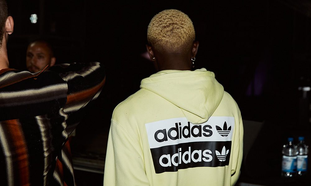 online retailer df800 5376b adidas Originals & Zalando Host Event Celebrating New Supercourt