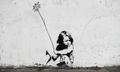 Banksy Will Always Be Bigger Than His Art