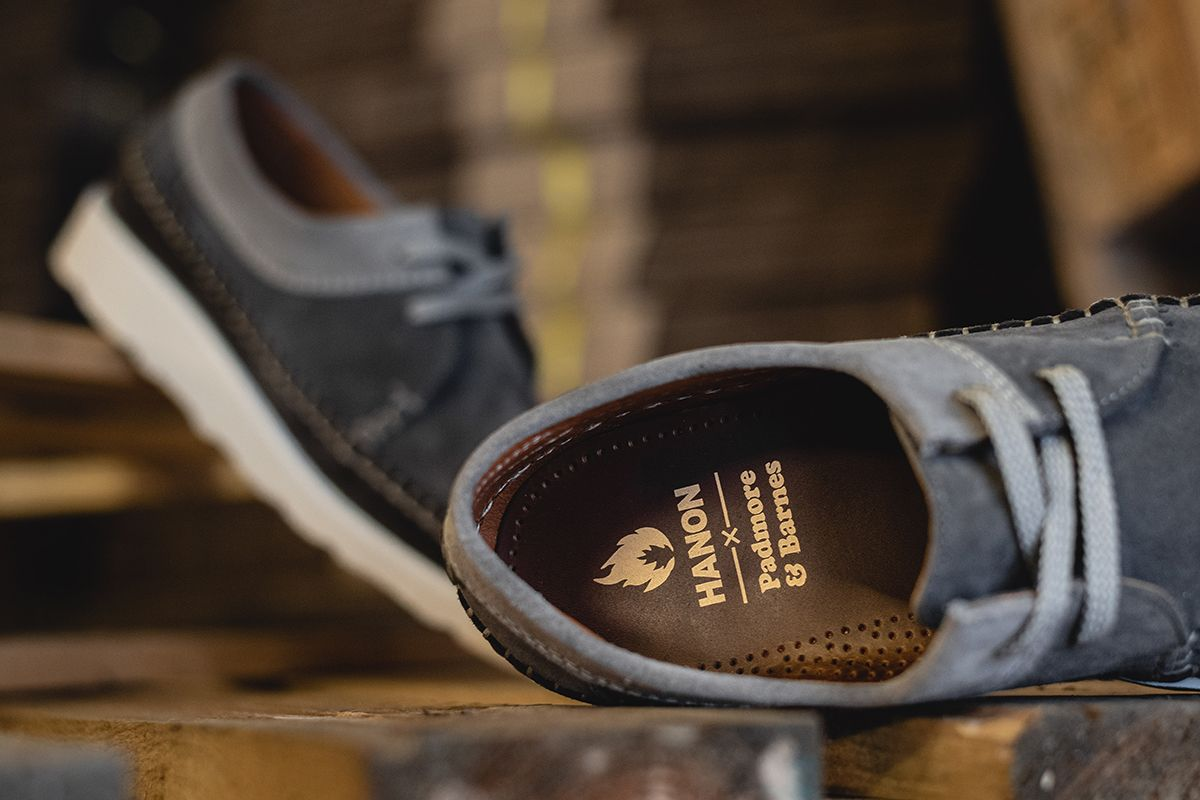 Bee Line Goes Hiking With Timberland & Other Sneaker News Worth a Read 61