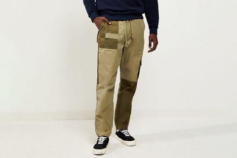 Publish Log Cargo Pants