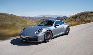 Porsche Introduces 443-Horsepower 2020 911 Carrera S & 4S Models Starting at $114K