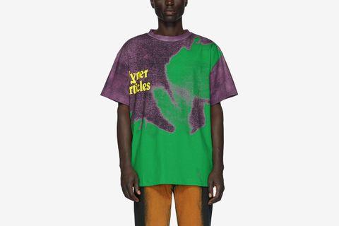 Agatha Vision T-Shirt