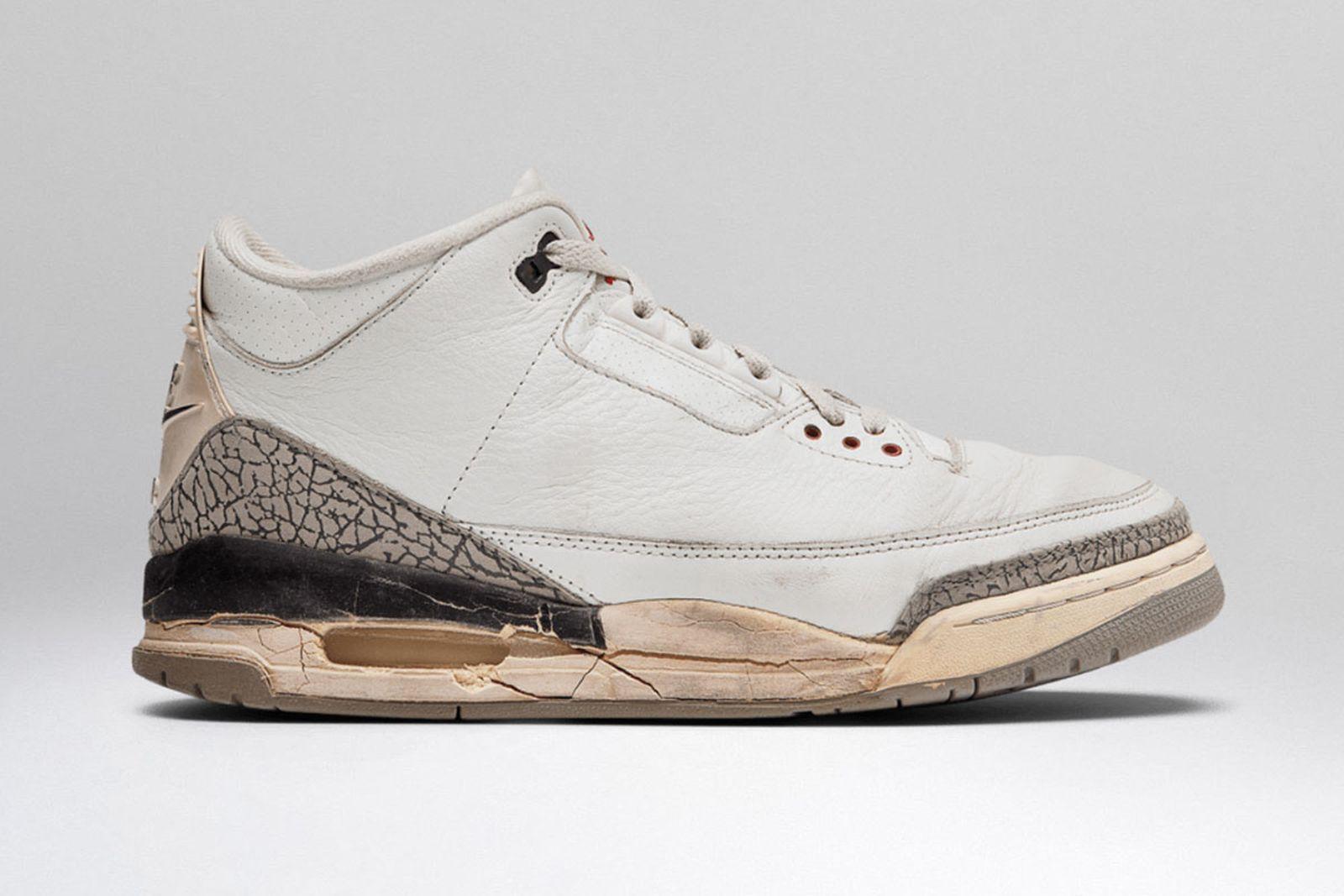 air jordan 3 history 3 Nike michael jordan