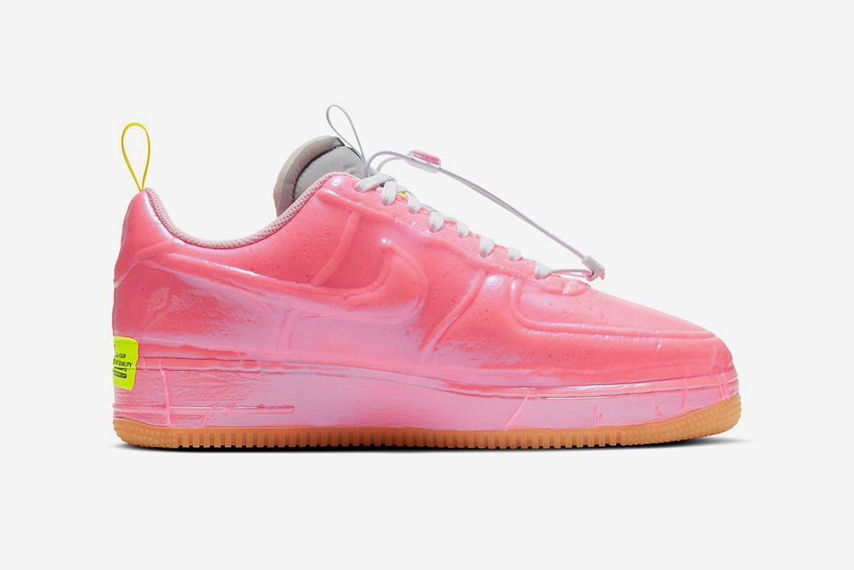 Nike Is Heating Things Up for Valentine's Day & Other Sneaker News Worth a Read 86