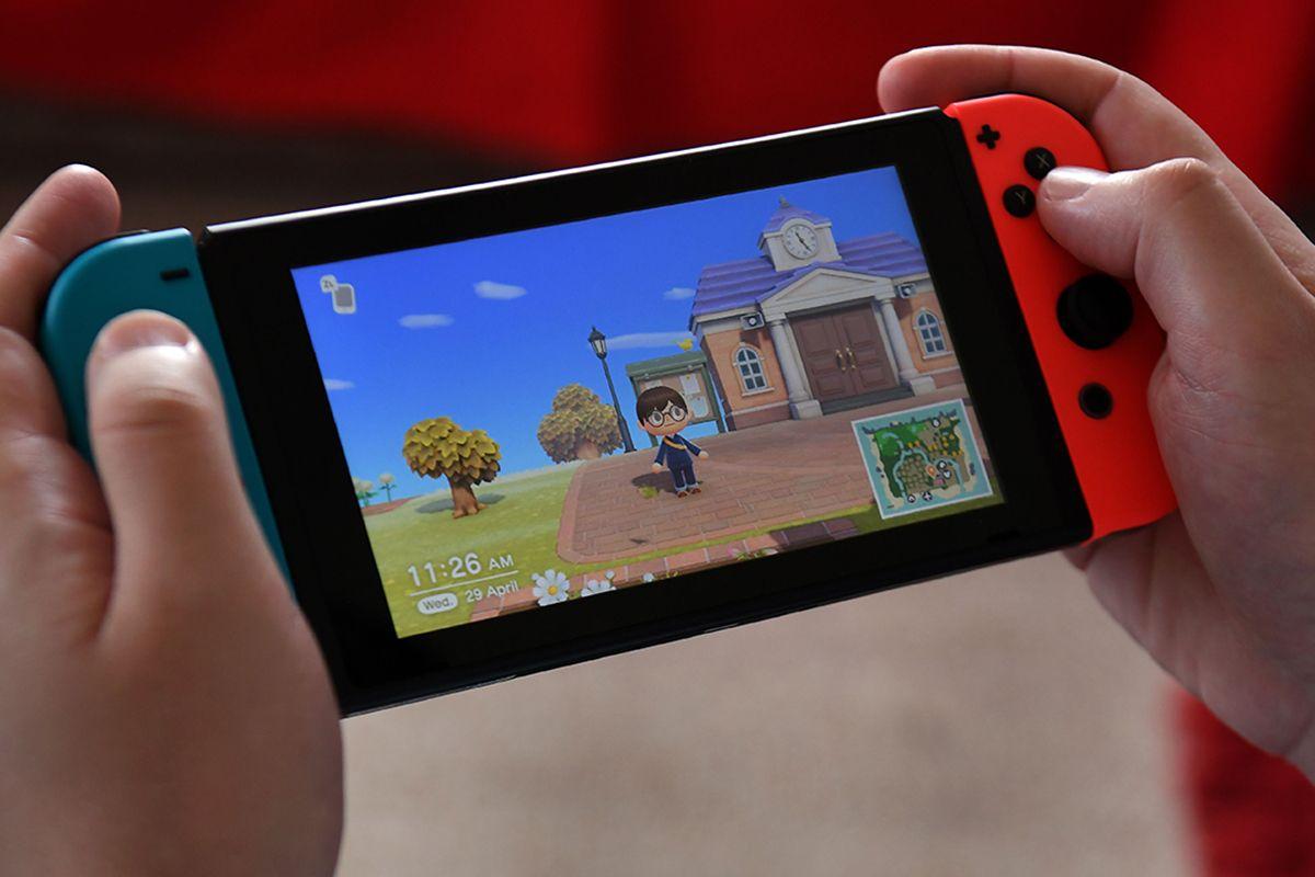 Το Animal Crossing μόλις έγινε το ψηφιακό παιχνίδι με τις καλύτερες πωλήσεις του Nintendo Switch