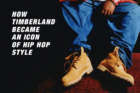61c80431e8d0 How the Timberland Boot Became an Icon of Hip-Hop Style