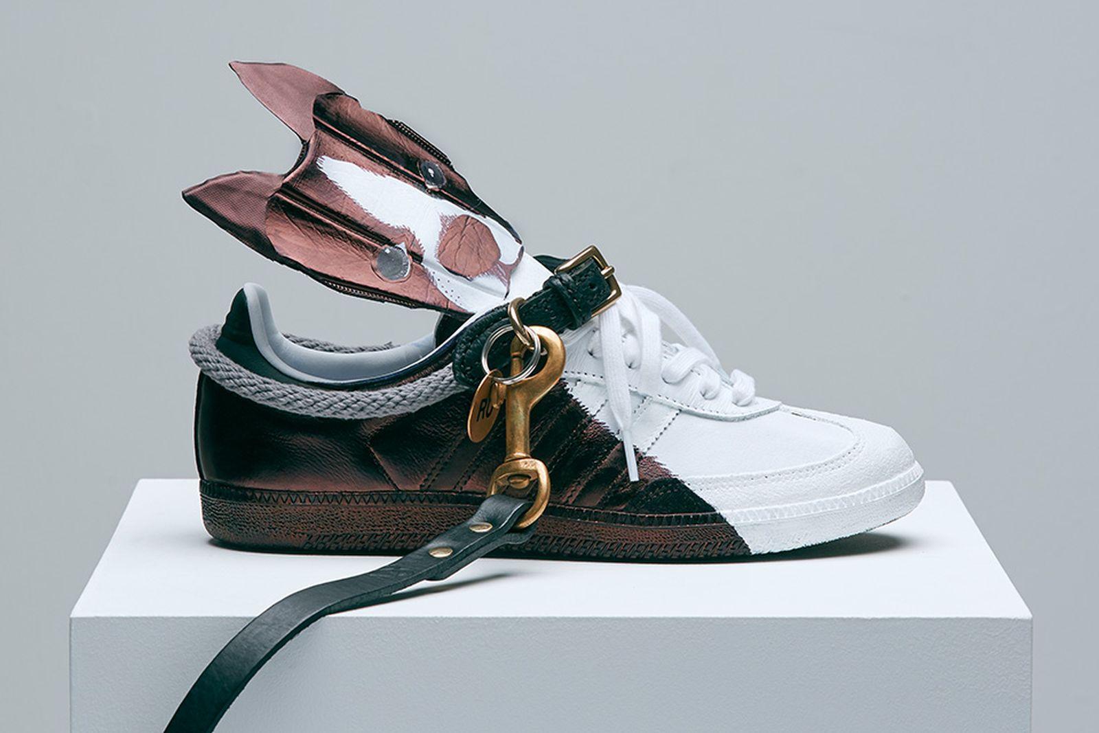 adidas prouder auction