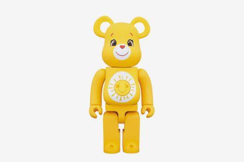 Care Bears Funshine 400% Bearbrick