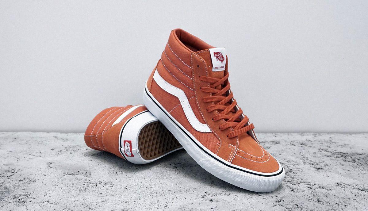 vans skateboard schoenen