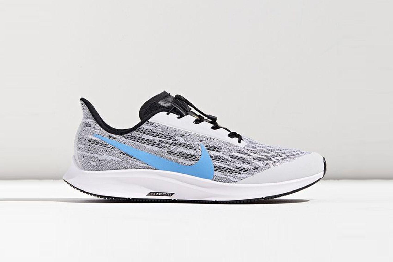 Air Zoom Pegasus 36 FlyEase Sneaker