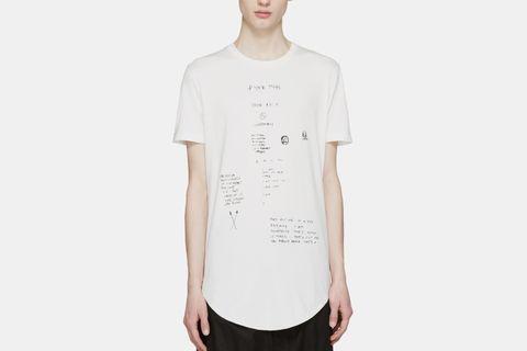 Inner Tag T-Shirt