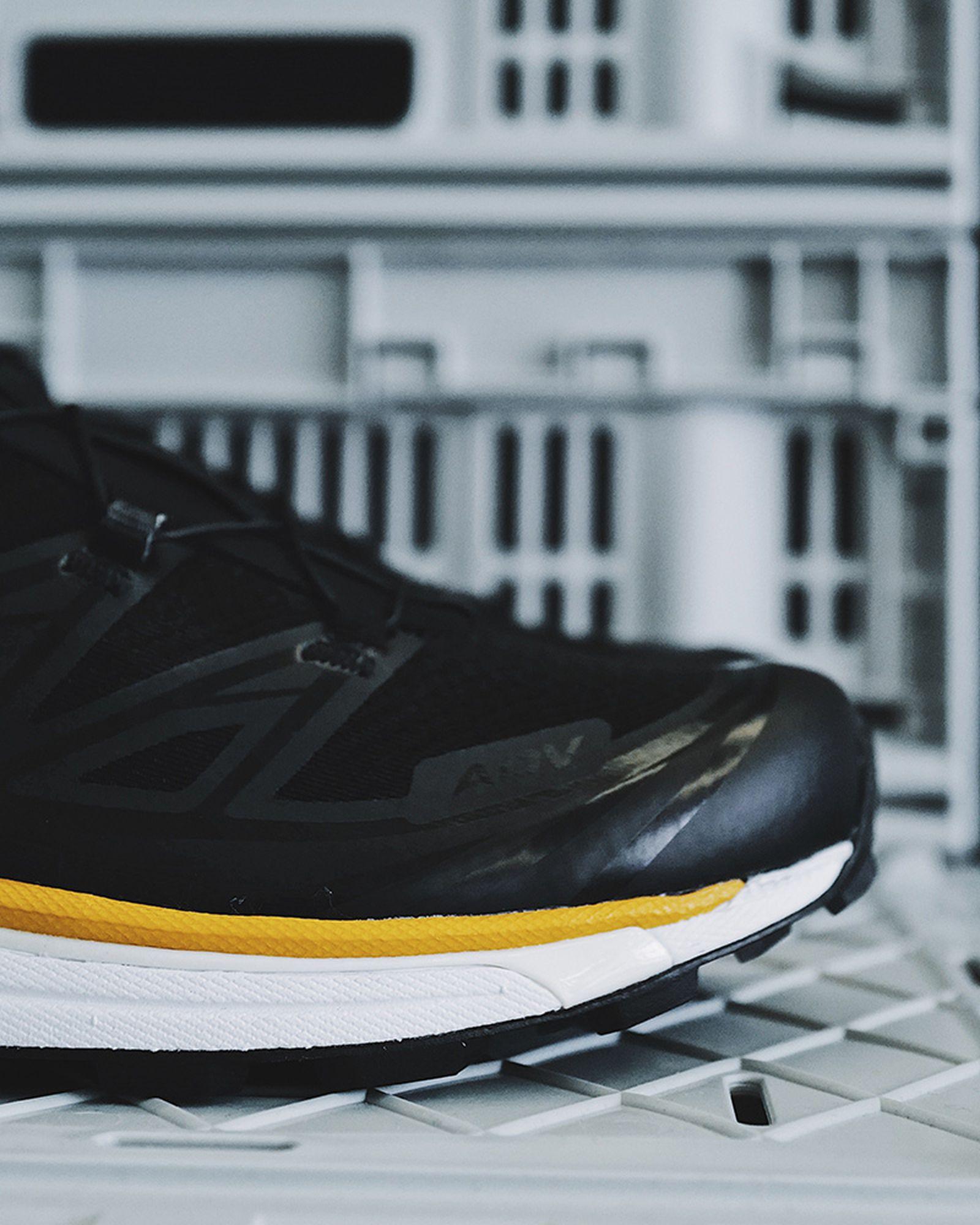 fumito ganryu salomon xt 6 adv release date price detail Louis Vuitton Nike OAMC