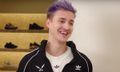 Ninja Discusses His Deal With adidas on 'Sneaker Shopping'