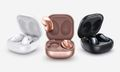 "Samsung Galaxy Buds Live's Baseline Feature Is Something Apple Considers ""Pro"""